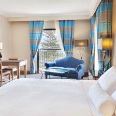 Отель The Westin Dragonara Resort Мальта, Сан Джулианс - 1 отзыв об отеле, цены и фото номеров - забронировать отель The Westin Dragonara Resort онлайн комната для гостей фото 5