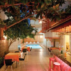 Kleopatra Aydin Hotel бассейн фото 2