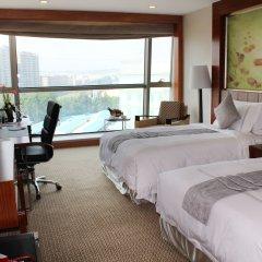 Grand Skylight International Hotel Shenzhen Guanlan Avenue комната для гостей