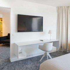 Отель Pullman Marseille Palm Beach удобства в номере