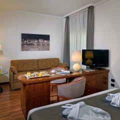 Best Western Hotel City комната для гостей