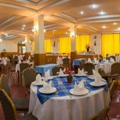 Nadi Myanmar Hotel Mandalay питание фото 3