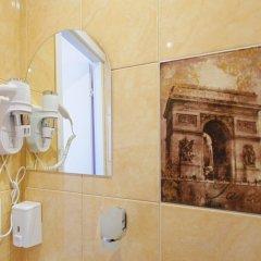 Мини-Отель Аморе ванная фото 2