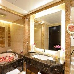 Landmark Premier Hotel Дубай сауна