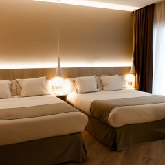 Отель Bernat II Испания, Калелья - 3 отзыва об отеле, цены и фото номеров - забронировать отель Bernat II онлайн комната для гостей