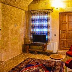 Cappadocia Cave House Турция, Ургуп - отзывы, цены и фото номеров - забронировать отель Cappadocia Cave House онлайн комната для гостей
