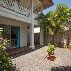Отель Ninamu Lodge Французская Полинезия, Бора-Бора - отзывы, цены и фото номеров - забронировать отель Ninamu Lodge онлайн фото 2
