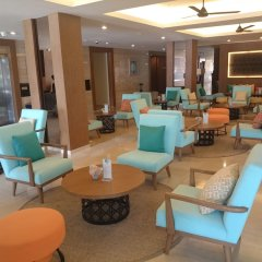 Отель Citadines Kuta Beach Bali интерьер отеля