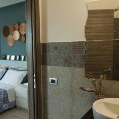Отель La Terrazza di Empedocle Агридженто ванная фото 2