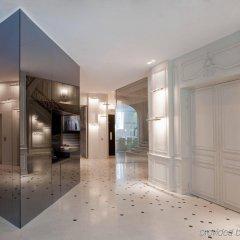Отель La Maison Champs Elysees Париж интерьер отеля