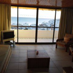 Отель Albufeira Sea View by Rentals in Algarve (51) комната для гостей фото 3