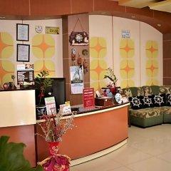 Отель Zen Rooms Baywalk Palawan Филиппины, Пуэрто-Принцеса - отзывы, цены и фото номеров - забронировать отель Zen Rooms Baywalk Palawan онлайн фото 15