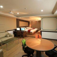 Отель Northtel Южная Корея, Тэгу - отзывы, цены и фото номеров - забронировать отель Northtel онлайн комната для гостей фото 4