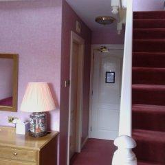 The Craighaar Hotel удобства в номере фото 2