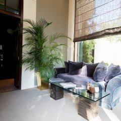 Отель Kefalari Suites интерьер отеля фото 3