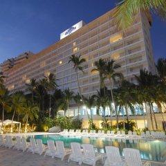 Hotel Elcano Acapulco Акапулько помещение для мероприятий фото 2