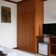 Отель Baan Chayna Resort Пхукет удобства в номере фото 4