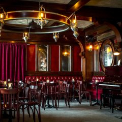 Отель Edison США, Нью-Йорк - 8 отзывов об отеле, цены и фото номеров - забронировать отель Edison онлайн развлечения