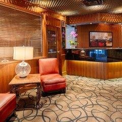 Отель Best Western Plus Chateau Granville Hotel & Suites Канада, Ванкувер - отзывы, цены и фото номеров - забронировать отель Best Western Plus Chateau Granville Hotel & Suites онлайн интерьер отеля фото 2