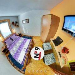Hostel No9 удобства в номере фото 2