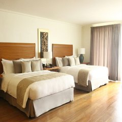 Отель Discovery Country Suites Филиппины, Тагайтай - отзывы, цены и фото номеров - забронировать отель Discovery Country Suites онлайн комната для гостей фото 5