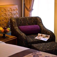 Sun Island Hotel Kuta удобства в номере