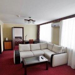 Гостиница Нефтяник комната для гостей фото 3