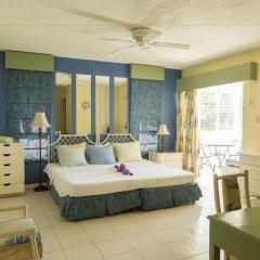 Отель Hipstrip Beach Studio Ямайка, Монтего-Бей - отзывы, цены и фото номеров - забронировать отель Hipstrip Beach Studio онлайн комната для гостей фото 3