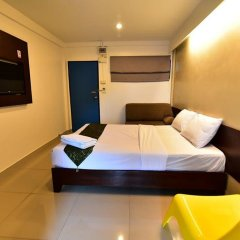 Отель Floral Shire Resort комната для гостей фото 2