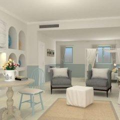 Отель Residence Acquaviva Кастро комната для гостей