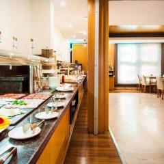 Отель Exe Cristal Palace Испания, Барселона - 12 отзывов об отеле, цены и фото номеров - забронировать отель Exe Cristal Palace онлайн фото 6