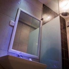 Glee Hotel ванная фото 2