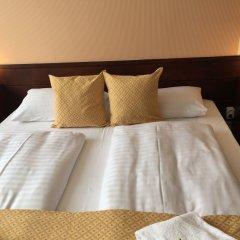 Hotel Gloria Budapest сейф в номере