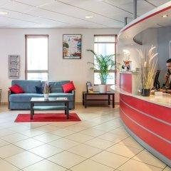 Отель Residhotel Lyon Part Dieu интерьер отеля фото 2