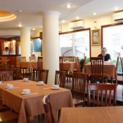 Hoang Ha Hotel питание фото 2