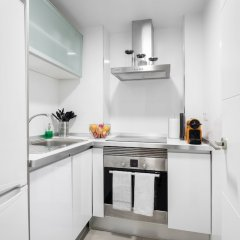 Апартаменты Villanueva Apartments By Flatsweethome Мадрид в номере
