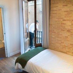 Отель Casa del Patriarca Испания, Валенсия - отзывы, цены и фото номеров - забронировать отель Casa del Patriarca онлайн комната для гостей