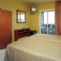 Отель Athene Neos Испания, Льорет-де-Мар - 1 отзыв об отеле, цены и фото номеров - забронировать отель Athene Neos онлайн комната для гостей фото 2