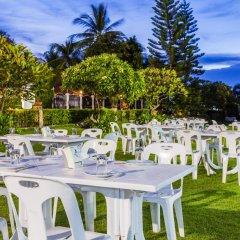 Отель Cholchan Pattaya Beach Resort фото 2