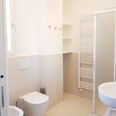 Отель White Attic Италия, Венеция - отзывы, цены и фото номеров - забронировать отель White Attic онлайн ванная