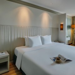 Отель Windsor Plaza Hotel Вьетнам, Хошимин - 1 отзыв об отеле, цены и фото номеров - забронировать отель Windsor Plaza Hotel онлайн комната для гостей фото 5