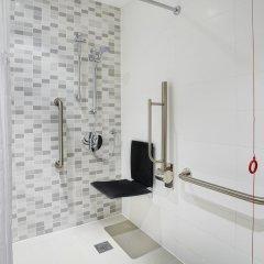 Отель Hampton by Hilton Glasgow Central ванная фото 2