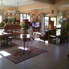 Hotel Eliseo Джардини Наксос интерьер отеля фото 3