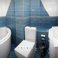 Отель Five Stars Spa Hotel Болгария, Ардино - отзывы, цены и фото номеров - забронировать отель Five Stars Spa Hotel онлайн фото 4