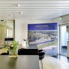Helnan Marselis Hotel интерьер отеля
