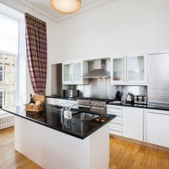 Апартаменты Blythswood Square Apartments в номере фото 2