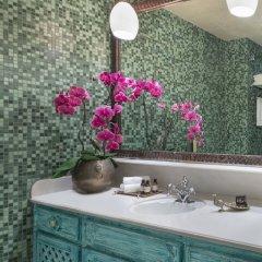 Отель Petit Ermitage ванная
