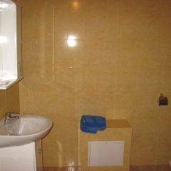 Гостиница Nikolas ванная фото 2