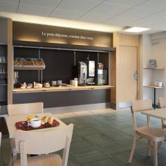 Отель B&B Hôtel LYON Centre Monplaisir Франция, Лион - отзывы, цены и фото номеров - забронировать отель B&B Hôtel LYON Centre Monplaisir онлайн питание