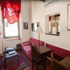 Отель Kursaal & Ausonia Италия, Флоренция - 5 отзывов об отеле, цены и фото номеров - забронировать отель Kursaal & Ausonia онлайн в номере